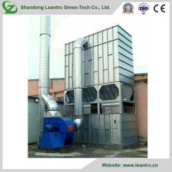 サイクロン産業中央袋の集じん器(ZC-CDC1900)