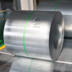 SAE 1008 1.2*1200mm bobines laminées à froid en acier plat CRC pour une utilisation commerciale
