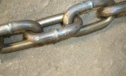 さまざまなカラーおよび指定のサンプルによってカスタマイズされるステンレス鋼リンク