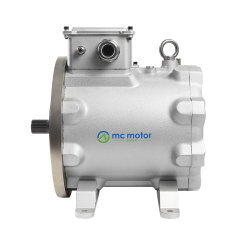 59.7n. M de alta eficiência energética/CA de Velocidade do Motor Industrial magnético permanente síncrona