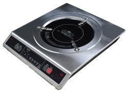 De viaje portátil mini cocina estufa eléctrica 48V 500W Solar quemadores infrarrojos DC Estufa eléctrica alimentada por batería placa de inducción