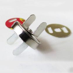 يسهّل [سورسنغ] في [كمبتيتيف بريس] لون مختلفة زرّ مغنطيسيّة