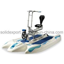 Neues Entwurfs-Export-Fiberglas-erwachsenes Wasser-Fahrrad für Verkauf