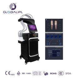 Großhandelscellulite-Abbau Lipo Laser, der Dioden-Laser-Gewicht-Verlust-Schönheits-Maschine abnimmt