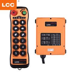 """Q1200 12"""" Односкоростной универсальный пульт дистанционного управления аудиосистемой лебедки"""