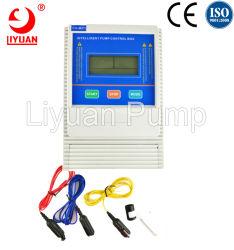 Versenkbare Pumpen-elektronischer Druck-Controller, Ferncontroller