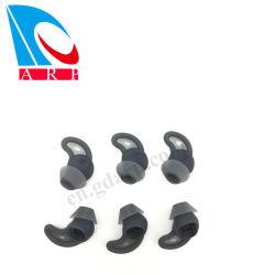 La Chine Fabricant de bouchons d'oreille de silicone de casque tour d'oreille