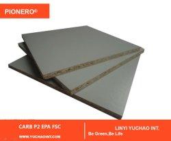 16мм Raw Flakeboard/ДСП/Particleboard для регистрации
