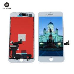 سعر جيد LCD استبدال شاشة عرض iPhone 8 Plus LCD شاشة اللمس Fty Factory بالجملة