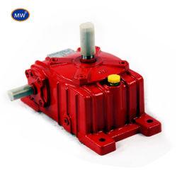 Wpx/Wpo 40 scatola ingranaggi rotativa del rullo del cilindro della taglierina del falciatore del laminatoio della sezione di industria di metallurgia del servomotore 50 60 70 80 100 120 135 147 155 175 200 250 della casella della direzione