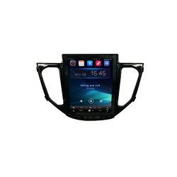(Fornitore/grossista dell'OEM) schermo verticale di stile di Tesla nell'intrattenimento dell'automobile con la radio di Sat Nav GPS in precipitare audio FAW Senia R7 R7c Daihatsu Xenia 2016-2018