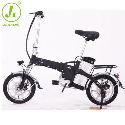 Mini Pocket pliage électrique vélo électrique