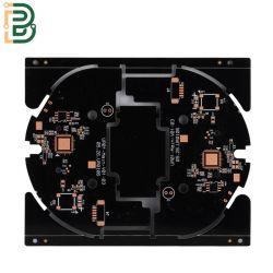 Afgedrukte Multilayer PCB van de Dienst van de Raad van de Kring Volledige