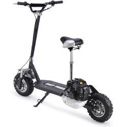 49cc 2-Stroke Gas-Roller-gasbetriebene Kind-Minischmutz-Fahrrad