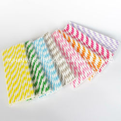 Tinta à base de água para palha de papel