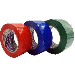 Ruban adhésif acrylique à film BOPP coloré pour l'expédition et l'emballage