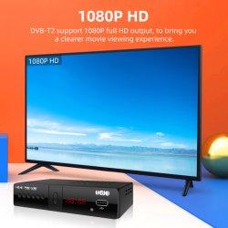 Tdt DVB T2 Колумбия Телеприставки ресивер