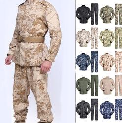 Personalisiere die militärische Uniform/digitale Acu BDU Kampfarmee deines Landes taktisch Polizeiuniform