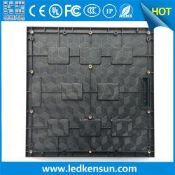 Цифровая светодиодная панель 52*52 P4.81 для использования вне помещений в аренду светодиодный модуль