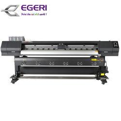Egeri großes Format-grosse Größe Eco zahlungsfähiger Drucker-Plotter-Grafik-Tintenstrahl-Drucker Innen und heraus Tür-Markierungsfahnen-Plakat-hoher Auflösung-Vinyldrucker 3 Meter 2 Meter
