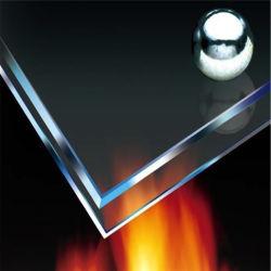 UL94-V0 transparente de policarbonato retardante de llama Hoja de sólidos