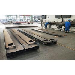 熱延炭素鋼板レーザー切削曲げ加工 高速自動仕分け機のサービス