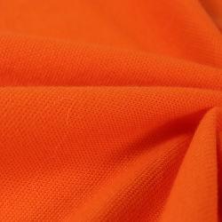 elastisches Pikee-Ineinander greifen der Baumwolle32s, 180GSM, Gewebe für Polo-T-Shirt