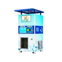 Bag Ice & Bulk Ice Vendor (F-70)
