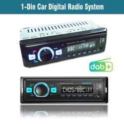 Nieuwste autoradio met 2 USB 1 DIN stereo-ingang MP3 FM-ontvanger SD Audio BT Car MP3 Playe