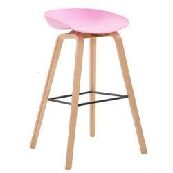 Boutique de téléphone des meubles français Réglage de Métal en plastique de reproduction des chaises fauteuil Tabouret de bar