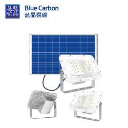 Farol Solar exterior LED 60W con control remoto