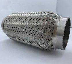Tubo flessibile ondulato flessibile dello scarico della fabbrica senza treccia interna