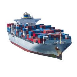 Fret maritime Shippping Logistique Entreprise Fowarder /sensible de la batterie de transit au Mexique Amazon Manzanillo/Guadalajara/Paraiso /Campeche/El Salto par l'utilitaire DDU DDP