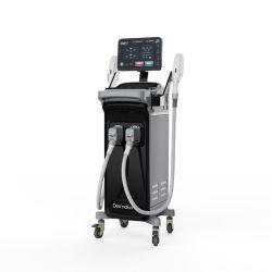 Постоянный лазерной шлифовки седел Скар Лечения акне Scarring машины на основе технологии IPL клиника