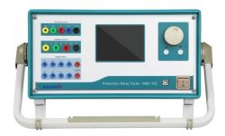 Elektrisch Huidig Meetapparaat 3 van de Bescherming van het Relais van de Injectie de Uitrusting van de Fase