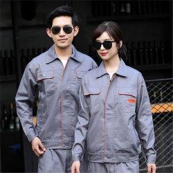 بالإضافة إلى الحجم الخارجي لبدلة العمل المخصصة بناء النساء ملابس العمل