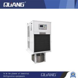 전기 도금 공랭식 CNC 산업용 냉각기 장비 물 냉각기 물 냉각기 냉수 냉각기 QG-052jr