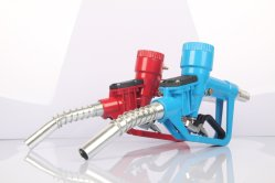 Dly-25s Auto surtidor de combustible Diesel dispensador con medidor de flujo electrónico