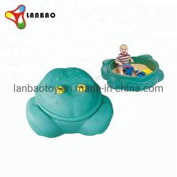 플라스틱 물 모래 상자 장난감이 최신 여름에 의하여 농담을 한다