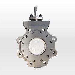 Válvula Borboleta de alto desempenho pneumática