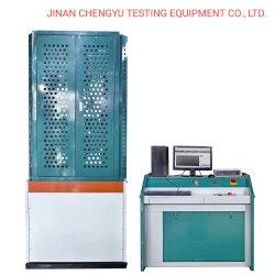 100톤 6단 유압 자동 클램핑 서보 제어 UTM 범용 테스트 장비 가격