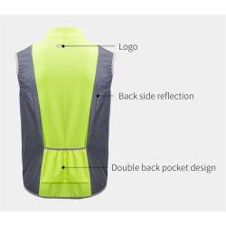 2021 السلامة الشخصية الملابس عالية الوضوح ركوب الخيل الملابس السلامة التأملية ملابس ركوب الدراجات