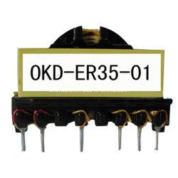 ce_e EL/CCFL 변환장치를 위한 단일 위상 고주파 변압기