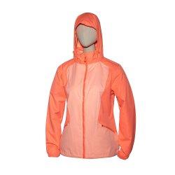 """Ladie""""S PONGEE Rip-Stop W/P Outdoor Jack, Damesjack, waterdichte jas, buitenkleding, Casual Apparel, Windkleding, windjack, buitenjas"""