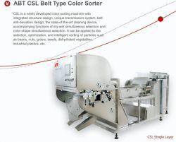 Macchine per la lavorazione delle minerali Sortatore di colori pietra al quarzo Sand Sorting