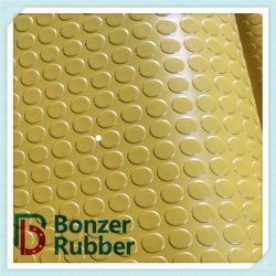 Diamond против скольжения/ циркуляр шпильки пластины алмазов лист резины коврик