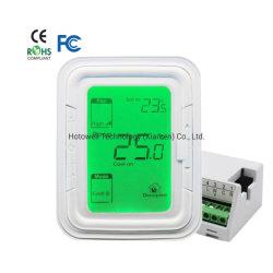 Hvac-Raum-Thermostat-Temperaturregler