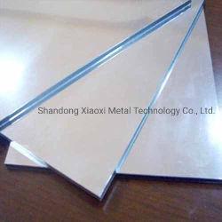 Горячий перекатываться покрытием алюминиевая пластина для химических продуктов /сетка контейнер
