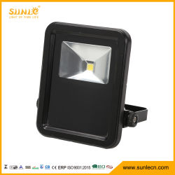 30W à LED de luminaires d'inondation d'éclairage extérieur commercial
