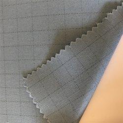 Высокое качество смешанных Polycotton Anti-Static текстильная ткань для одежды, единообразных